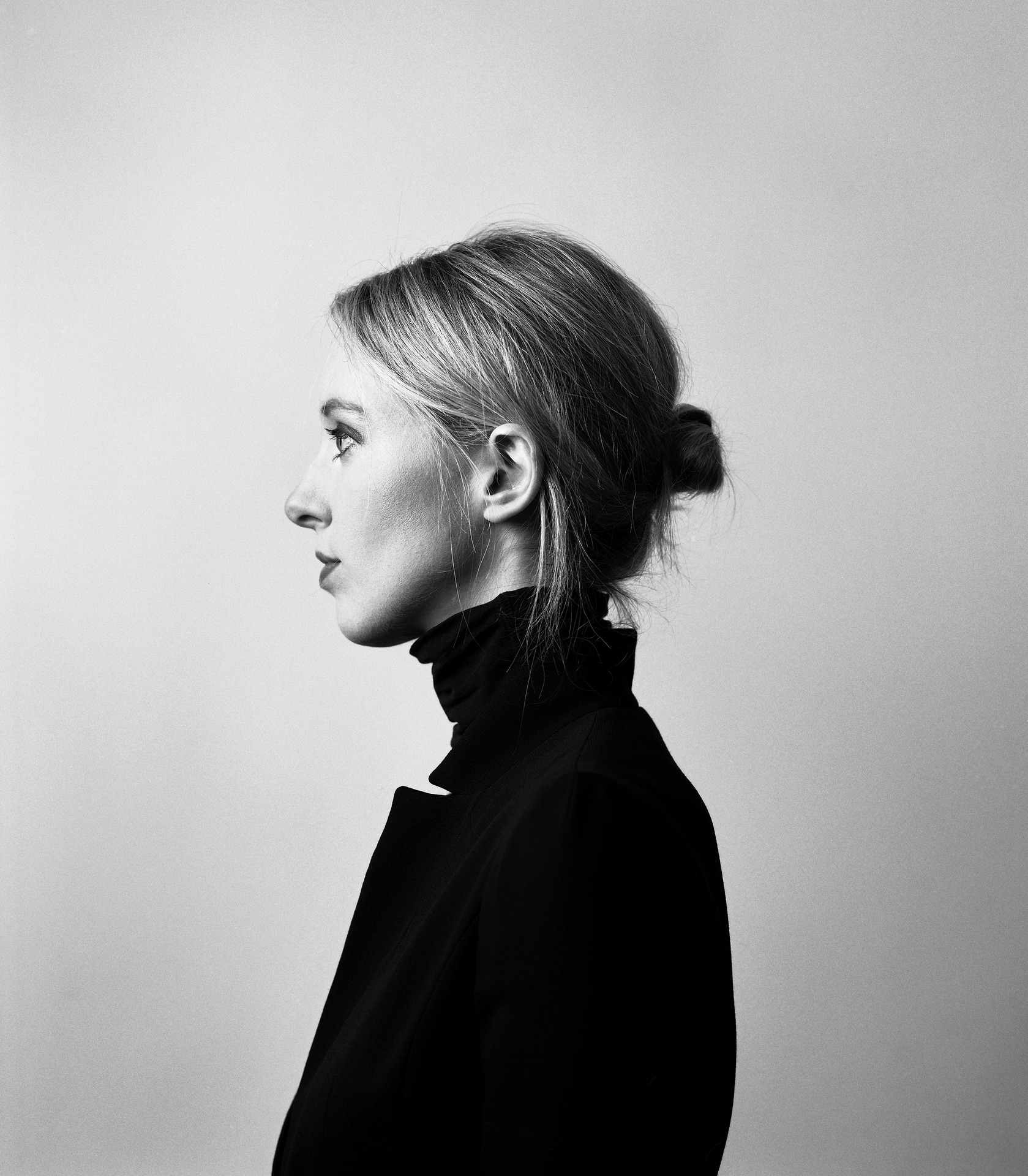 Elizabeth Holmes The New Yorker